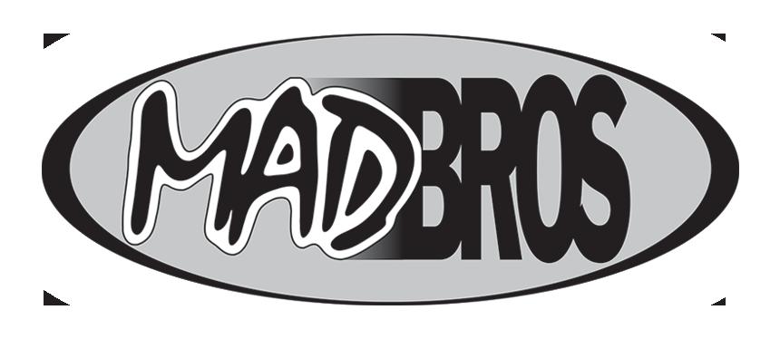 logo MadBros