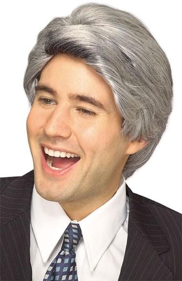 Dunlop wig