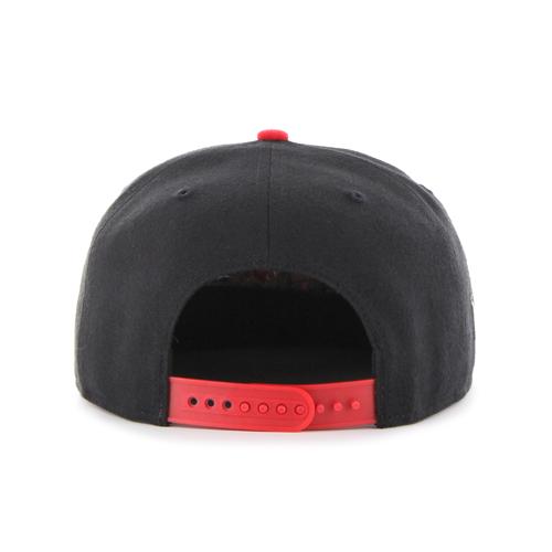 Chicago Bulls NBA cap