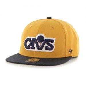 Cleveland Cavs NBA cap