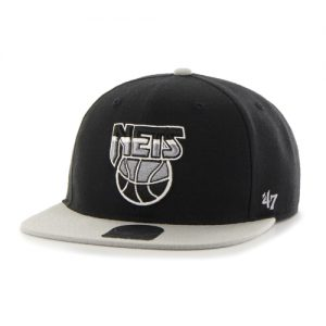 Brooklyn Nets NBA cap
