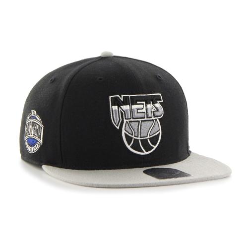 Brooklyn Nets NBA cap