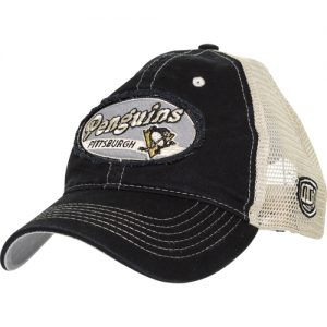 Pittsburgh Penguins NHL trucker cap