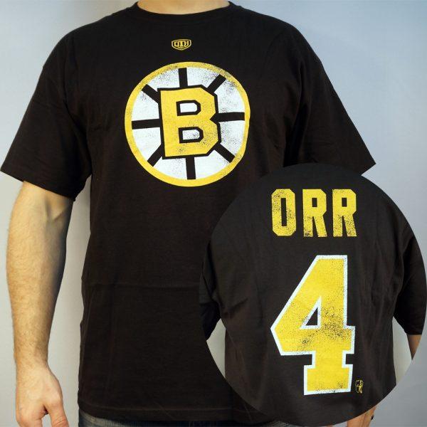 Bruins-ORR-NHL-T-shirt