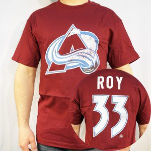 Avalanche #33 ROY T-shirt