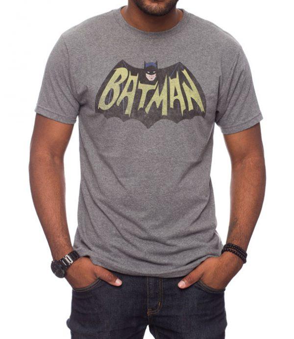 Batman TV Series T-shirt