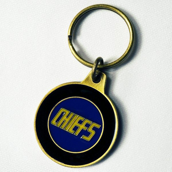 Charlestown-Chiefs-Key-Chain-SlapShot-movie