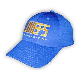 Charlestown CHIEFS SlapShot StretchFit cap