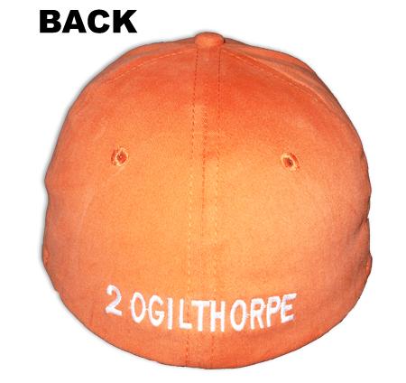 Ogie Ogilthorpe SlapShot StretchFit cap