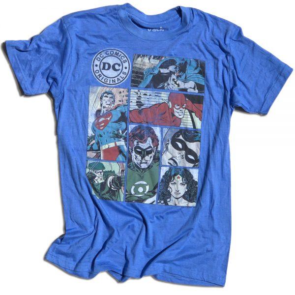 DC Comics Originals T-shirt