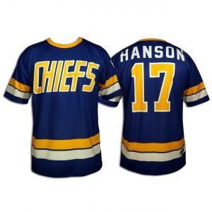 SlapShot-CHIEFS-Away-Dek-Jersey-17-HANSON