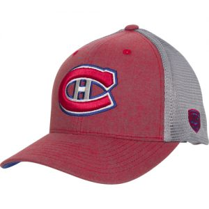 Montreal Canadiens NHL Duster cap