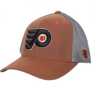 Philadelphia Flyers NHL Duster cap