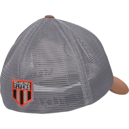Philadelphia Flyers NHL Duster cap