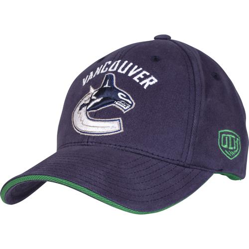 Vancouver Canucks NHL cap