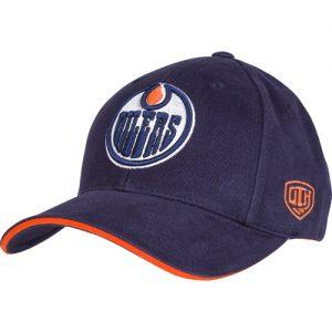 Edmonton Oilers NHL cap