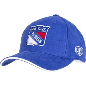 New York Rangers NHL cap