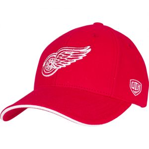 Detroit Red Wings NHL cap