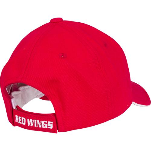 Detroit Red Wings NHL cap