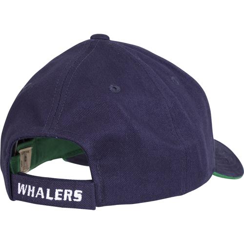 Hartford Whalers NHL cap