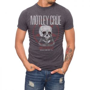 Mötley Crüe Shout at the Devil '83-'84 Tour T-shirt