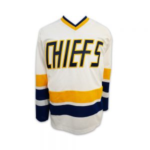 CHARLESTOWN-CHIEFS-SLAPSHOT-MOVIE-HOCKEY-JERSEY-WHITE-HOME