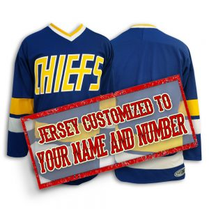 SLAPSHOT-CHARLESTOWN-CHIEFS-JERSEY-CUSTOMIZED