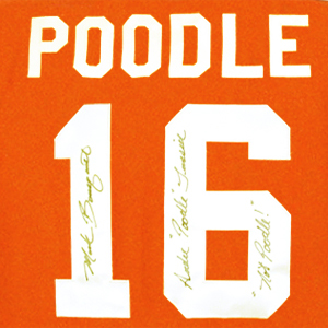 SIGNED_JERSEY_POODLE_SLAPSHOT_MOVIE_SYRACUSE_BULLDOGS_CU