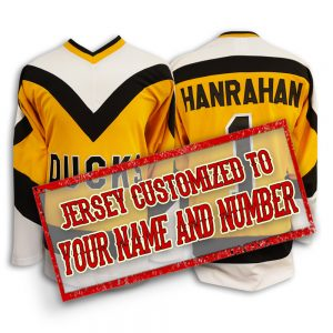 SLAPSHOT-MOVIE-DUCKS-JERSEY-CUSTOMIZED