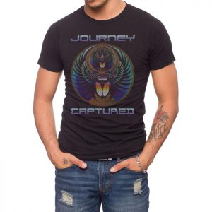 Journey '81 Captured T-shirt
