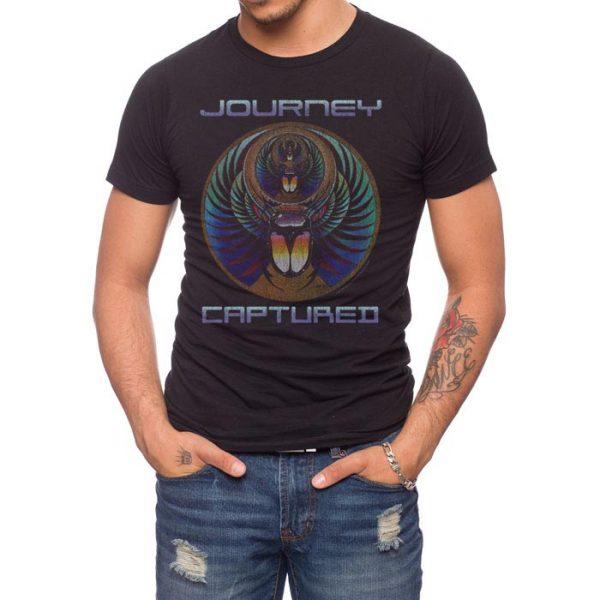 Journey '81 Captured T-shirt