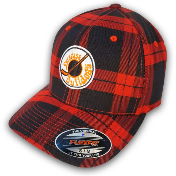 Syracuse Bulldogs FlexFit Cap