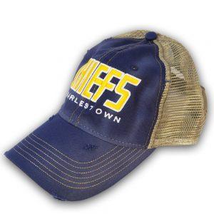 SLAPSHOT-CHIEFS-CHARLESTOWN-USED-CAP