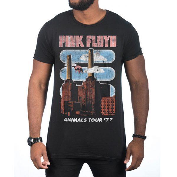 Pink Floyd Animals '77 Tour T-shirt