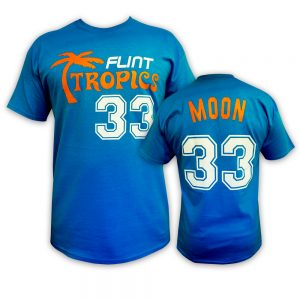 SEMI-PRO-MOVIE-FLINT-TROPICS-T-SHIRTS