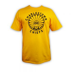 SLAP-SHOT-CHARLESTOWN-CHIEFS-T-SHIRT