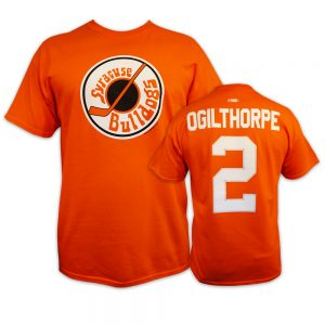 SLAPSHOT-MOVIE-OGILTHORPE-SYRACUSE-ORANGE-T-SHIRT