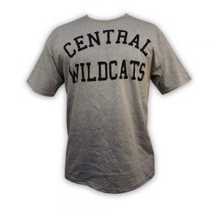 wildcats-football-movie-t-shirt