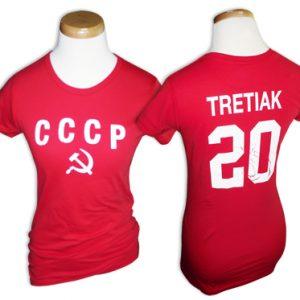 CCCP_TRETIAK_WOMEN_T_SHIRT