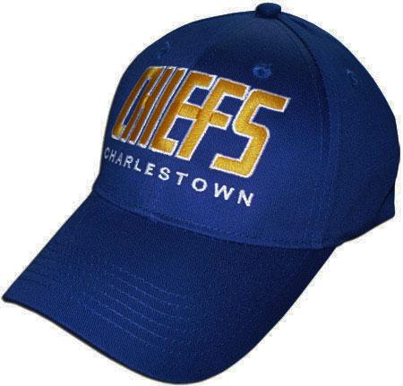 YOUTH Charlestown CHIEFS Cap