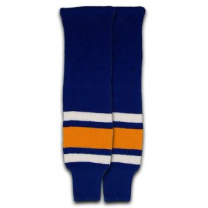 SLAPSHOT-CHARLESTOWN-CHIEFS-HOCKEY-SOCKS-BLUE