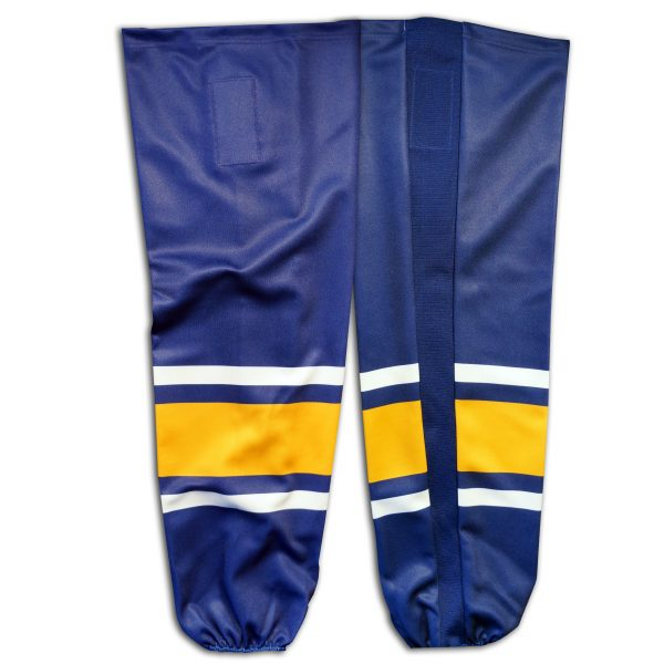 Chiefs-Airknit-Hockey-Socks-Away