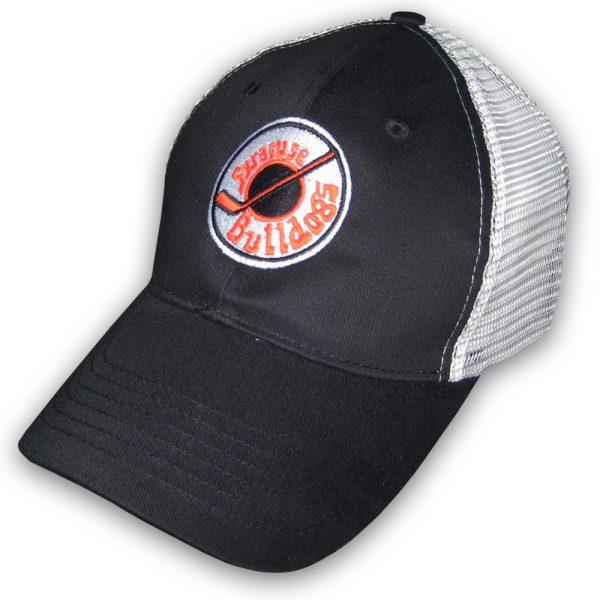 SYRACUSE-BULLDOGS-MESH-CAP