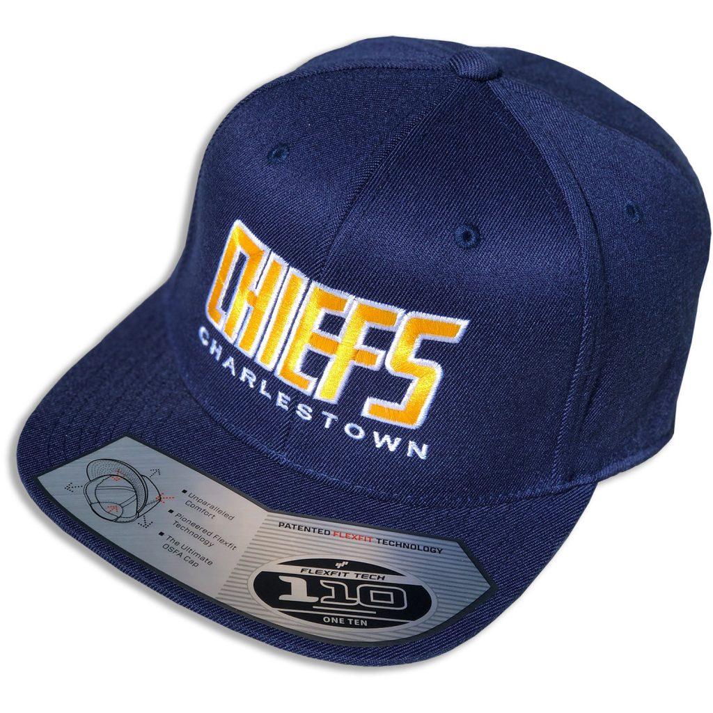 Charlestown-CHIEFS-slapshot-movie-flat-cap