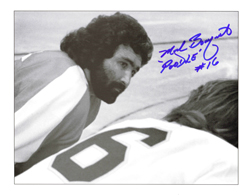 poodle slapshot movie signed picture