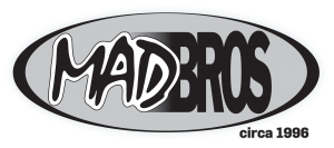 Mad Bros Logo