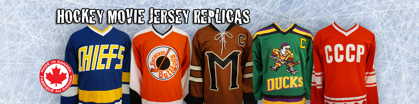 how much are hockey jerseys