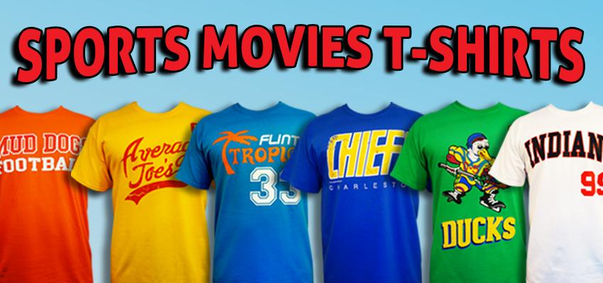 Sports-movies_t-shirts-apparel