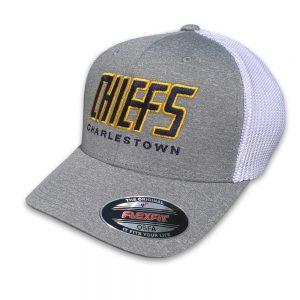 csf3-slap-shot-movie-charlestown-chiefs-stretch-fit-cap
