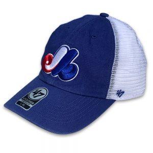 mlb3-expos-montreal-baseball-stretchfit-cap